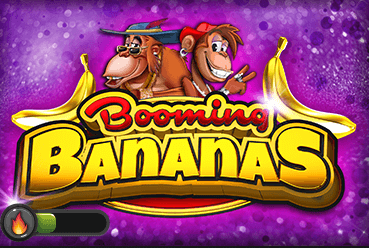Booming Bananas Slots Games