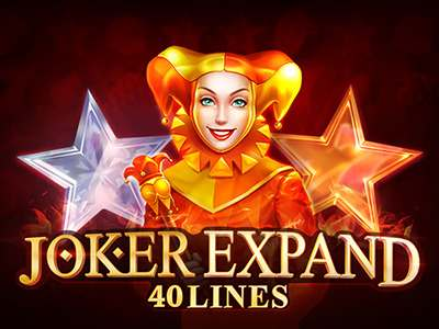 Joker Expand Slots Game