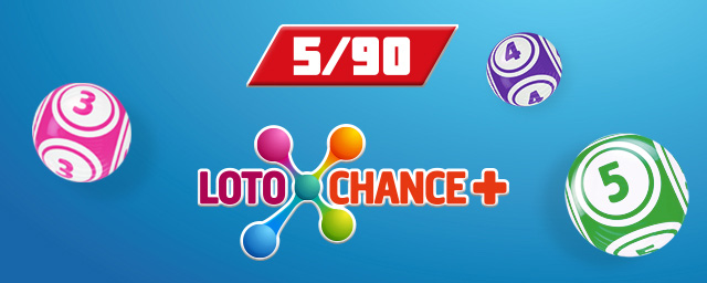5/90 Lotto Chance +